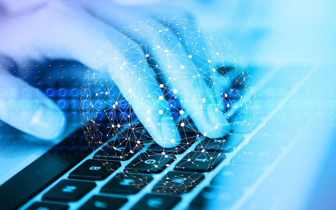 Digitalización auditoría