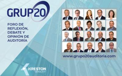 Grupo20, la voz de las firmas medianas