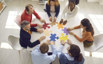 La importancia de la colaboración y del trabajo en equipo